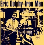 Eric Dolphy Iron Man album cover.jpg