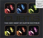 Curtis Mayfield The Very Best Of Curtis Mayfield album cover.jpg