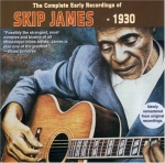 Skip James The Complete Early Recordings album cover.jpg