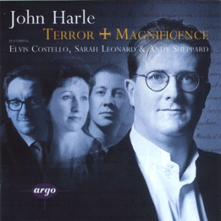 John Harle Terror And Magnificence album cover.jpg
