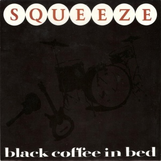 Squeeze Black Coffee In Bed Live
