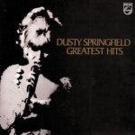 Dusty Springfield Greatest Hits album cover.jpg