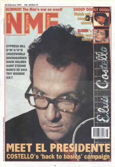 1994-02-26 New Musical Express cover.jpg