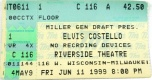 1999-06-11 Milwaukee ticket 1.jpg