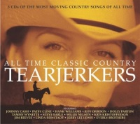 All Time Classic Country Tearjerkers album cover.jpg