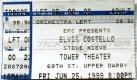 1999-06-25 Upper Darby ticket 1.jpg