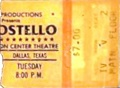 1979-02-27 Dallas ticket.jpg