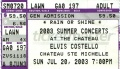 2003-07-20 Woodinville ticket.jpg
