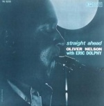 Oliver Nelson Straight Head album cover.jpg