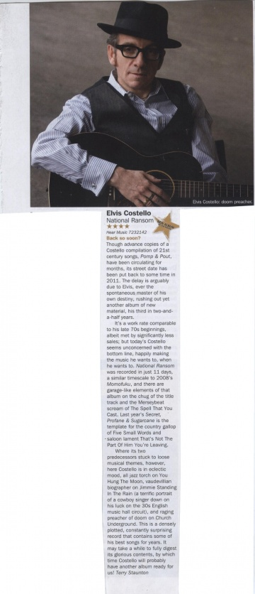 2010-12-00 Record Collector clipping 01.jpg