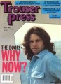 1981-09-00 Trouser Press cover.jpg
