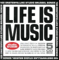 Life Is Music album cover.jpg