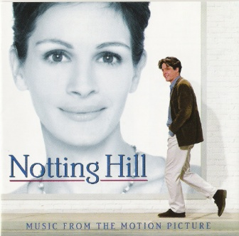 notting hill music from the motion picture the elvis costello wiki. Black Bedroom Furniture Sets. Home Design Ideas