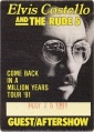 1991-05-26 Los Angeles stage pass.jpg