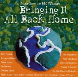 Bringing It All Back Home: Music From The BBC TV Series