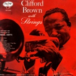 Clifford Brown With Strings album cover.jpg