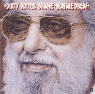 Ronnie Drew Dirty Rotten Shame album cover.jpg
