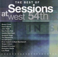 The Best Of Sessions At West 54th album cover.jpg