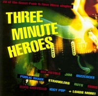 Three Minute Heroes album cover.jpg