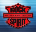 Rock Spirit The Golden Age 1967-1984 album cover.jpg