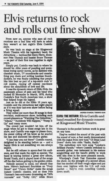 1994-06-04 Toronto Star clipping 01.jpg