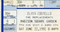 1991-06-22 New York ticket 1.jpg