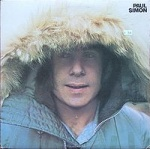 Paul Simon Paul Simon album cover.jpg