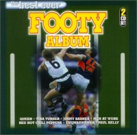 The Best Ever Footy Album (Australian Rules) album cover.jpg