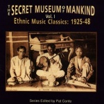 The Secret Museum Of Mankind album cover.jpg