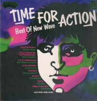 Time For Action Best Of New Wave album cover.jpg