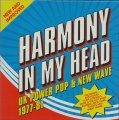 Harmony In My Head album cover.jpg