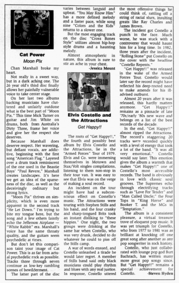 1999-02-11 University of Wisconsin Eau Claire Spectator page 9B clipping 01.jpg