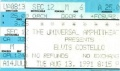 1991-08-13 Universal City ticket 2.jpg