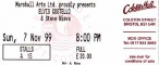 1999-11-07 Bristol ticket 2.jpg