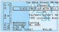 2005-09-28 New York ticket.jpg