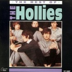 The Hollies The Best Of The Hollies album cover.jpg