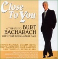 Close To You A Tribute To Burt Bacharach album cover.jpg