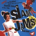 Slam Jams Volume 1 album cover.jpg
