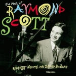 Raymond Scott Reckless Nights And Turkish Twilights album cover.jpg