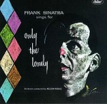 Frank Sinatra Only The Lonely album cover.jpg