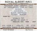1987-01-22 London ticket 2.jpg